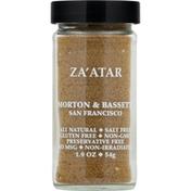 Morton & Bassett Spices Za'atar
