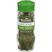 McCormick Gourmet™ Organic Dill Weed