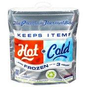 American Bag Company Thermal Bag, Hot or Cold