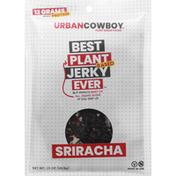 Urban Cowboy Jerky, Sriracha