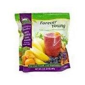 Campoverde Forever Young Fruit & Veggie Blenders