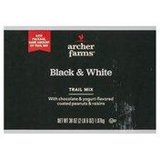 Archer Farms Trail Mix, Black & White