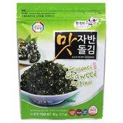 Surasang Seasoned Seaweed, Original