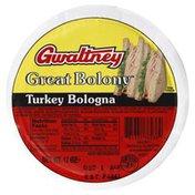 Gwaltney Bologna, Turkey