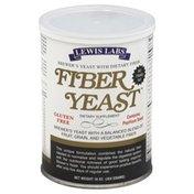 Lewis Labs Fiber Yeast