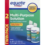 Equate Multi-Purpose Solution