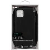 Laut Phone Case, Shield, Black, iPhone 11