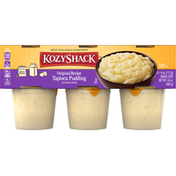 Kozy Shack Original Recipe Tapioca Pudding