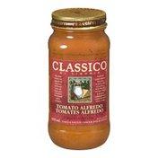 Classico Di Liguria Tomato Alfredo Pasta Sauce