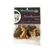 Myco Logical Dried Northwest Mix Mushrooms