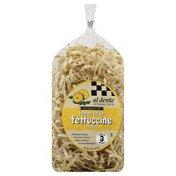 Al Dente Fettuccine Noodles, Lemon Chive