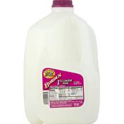 Borden Milk, 1% Lowfat Milk