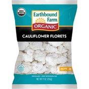 Earthbound Farm Organic Cauliflower Florets