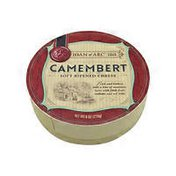 Joan of Arc Camembert Ripe Cheese
