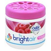 Bright Air Odor Eliminator, Super, Wild Raspberry & Pomegranate