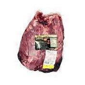 Cattleman's Finest Beef In The Bag Boneless Sirloin Tips