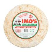Imo's Pizza Shells
