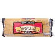 Best Choice Spaghetti