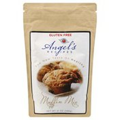 Angels Recipes Muffin Mix