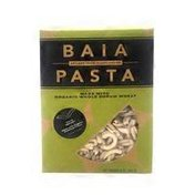 Baia Pasta Organic Whole Durum Wheat Gemelli