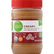 Simple Truth Peanut Butter, Creamy