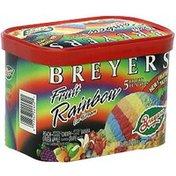Breyers Ice Cream, Fruit Rainbow