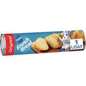 """Pillsbury French Bread, Original,  1 - 13"""" Crusty Loaf"""