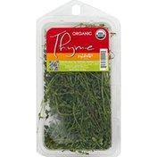 Infinite Herbs Thyme, Organic
