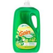 Gain Ultra, AromaBoost Dishwashing Liquid Dish Soap, Original Scent, 90oz