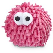 Leaps & Bounds Moppy Monster Cat Toy