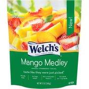 Welch's Mango Medley Frozen Fruit