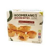 Boomerang's Steak & Potato Boom Bites
