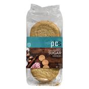 PICS Soft Sugar Cookies