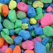 Petco Neon Confetti Mix Aquarium Gravel