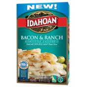 Idahoan Bacon & Ranch Homestyle Casserole