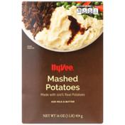 Hy-Vee Mashed Potatoes