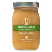 MM Local Jonny Applesauce - Classic Apples