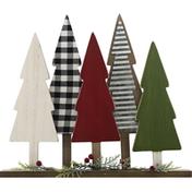 Creative Design Decor, Table, Christmas Tree