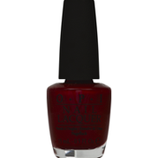 OPI Nail Lacquer, Bastille My Heart NL F17