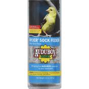 Audubon Park Wild Bird Food, Nyjer Sock Feeder