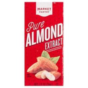 Market Pantry Almond Extract, Pure