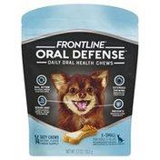 Frontline Dental Chews, X-Small