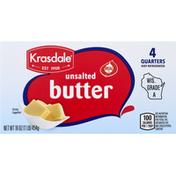 Krasdale Butter, Unsalted
