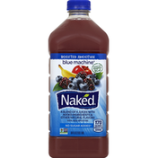 Naked 100% Juice Blue Machine