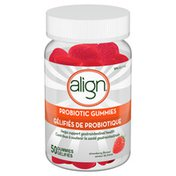 Align Daily Probiotic Supplement