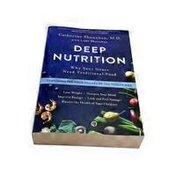 Nutri Books Deep Nutrition Book