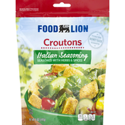 Food Lion Croutons, Italian Seasoning
