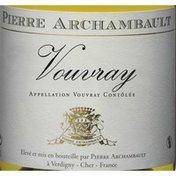 Pierre Archambault Loire White Wine
