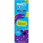 Crest Mystic By Kid's Toothpaste, Enchanted Strawberry
