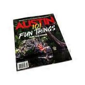 One Source Magazines Austin Monthly Home Magazine